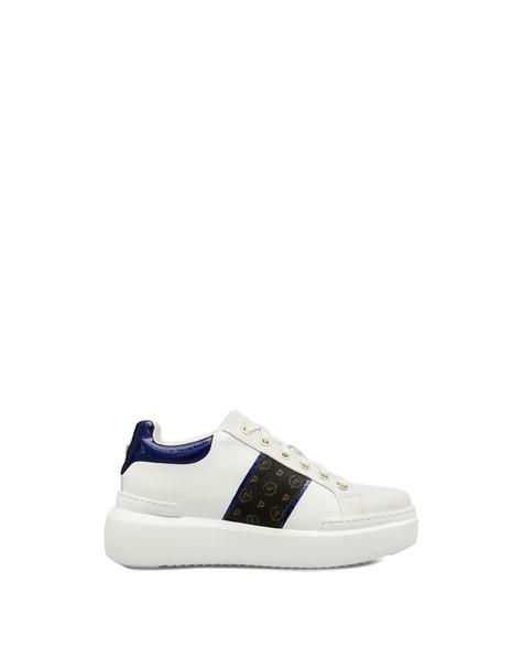 Sneakers Nero/oceano/bianco