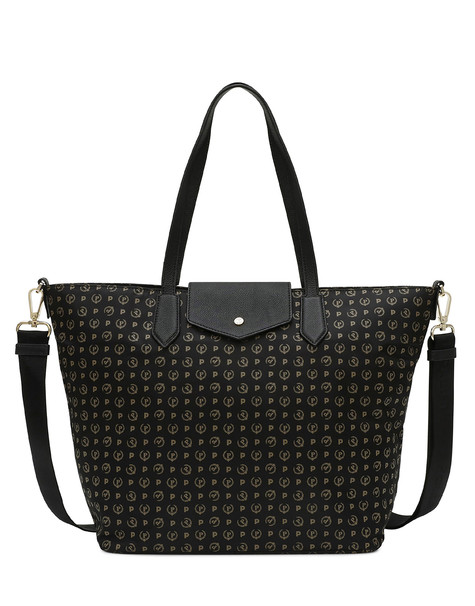 Shopping bag Black/black