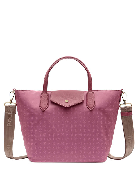 Shopping bag Pink/pink