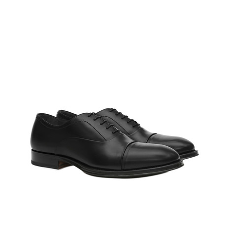 Brogues Black