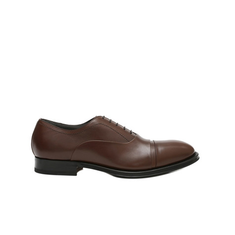 Brogues Leather brown
