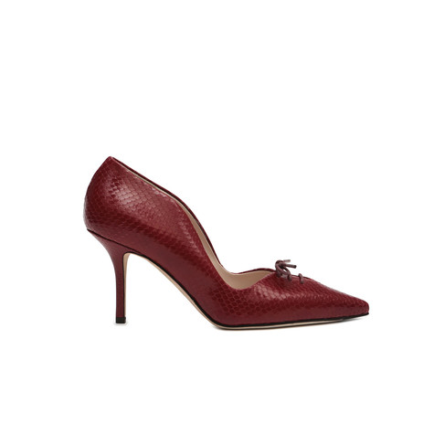 Pumps Ruby
