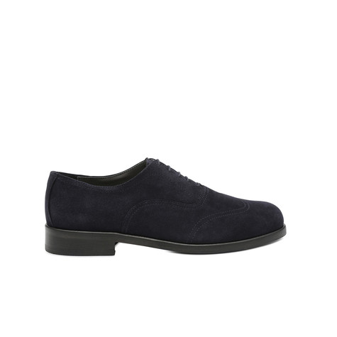 Brogues Navy