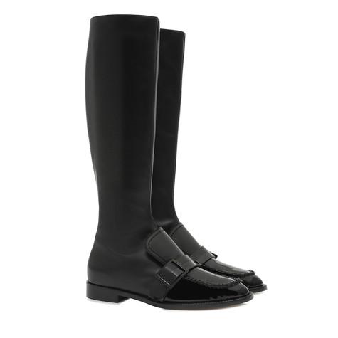 Boots Black/black