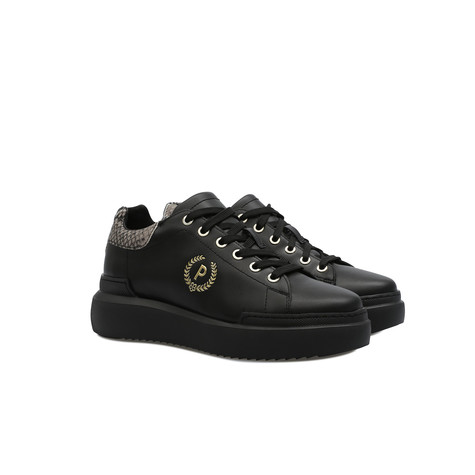 Sneakers Black/rock