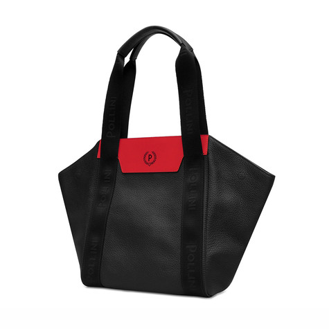 Shopping Nero/rosso