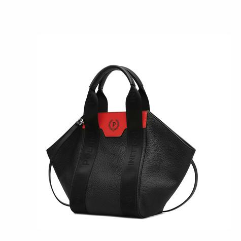 Handbag Black/red