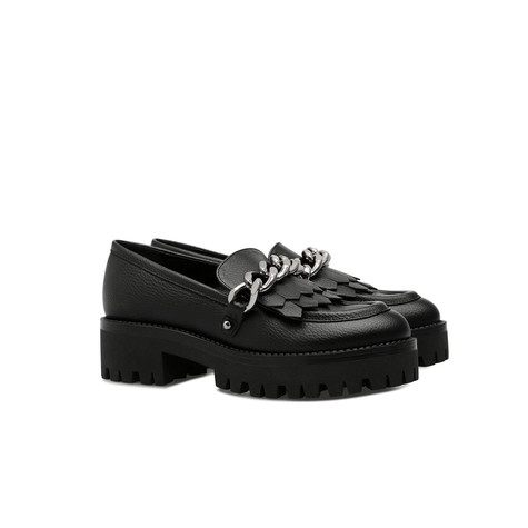 Loafers Black
