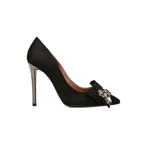Pumps Black/steel