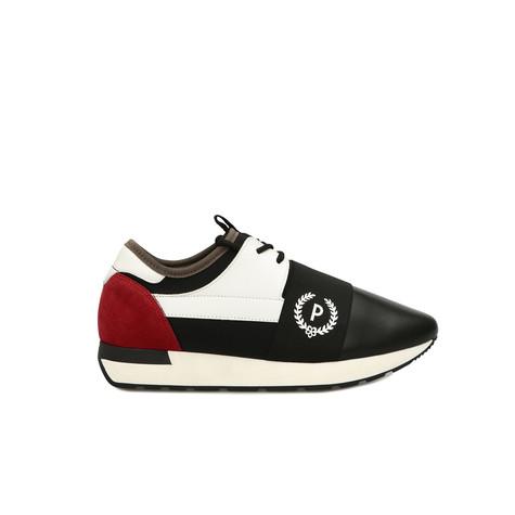 Sneakers Nero/nero/bianco/scarlatto/bianco/b