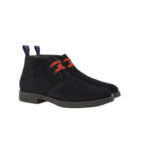 Desert boots Navy