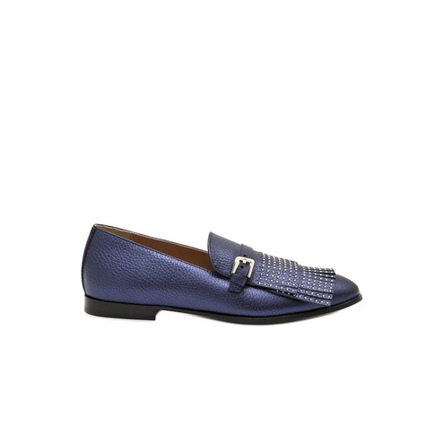 Loafers Ocean blue