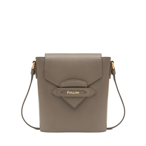 Shoulder bag Taupe
