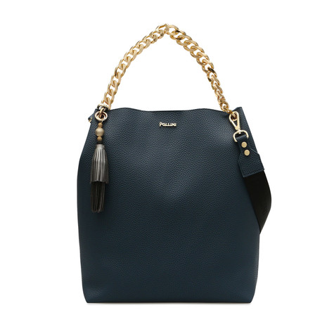 Shopping bag Navy