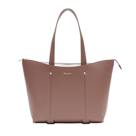 Shopping Rosa antico/fucile