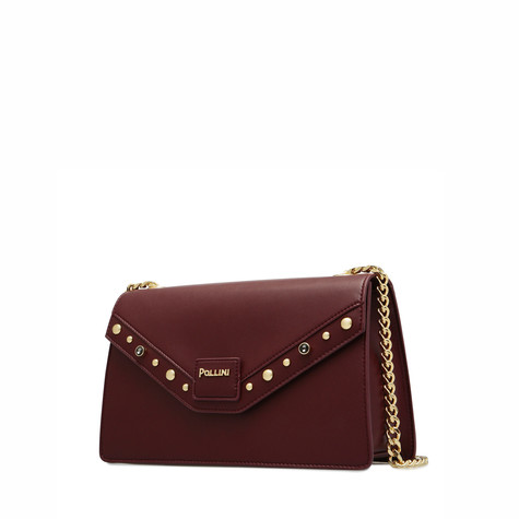 Shoulder bag Burgundy