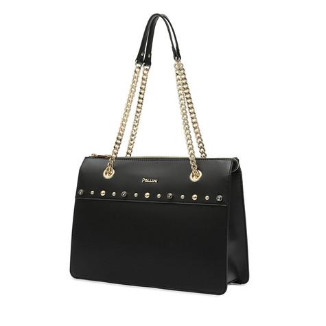 Hobo bag Black