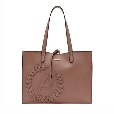 Shopping bag Old rose