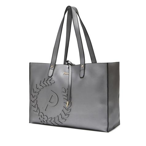 Shopping bag Gun