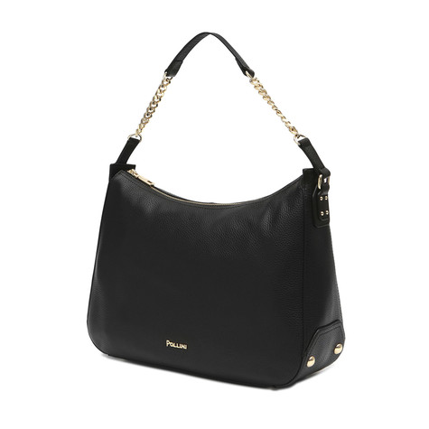 Hobo bag Black