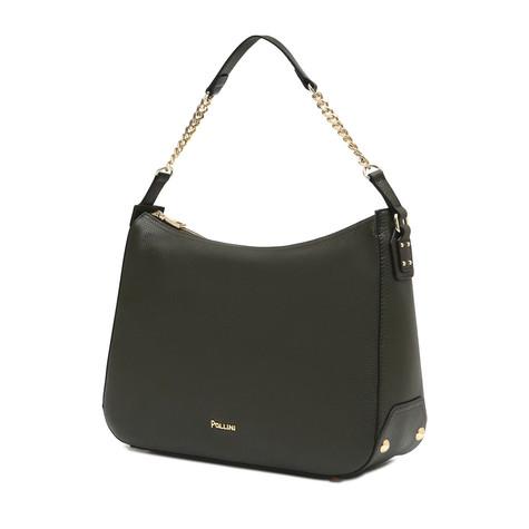 Hobo bag Olive
