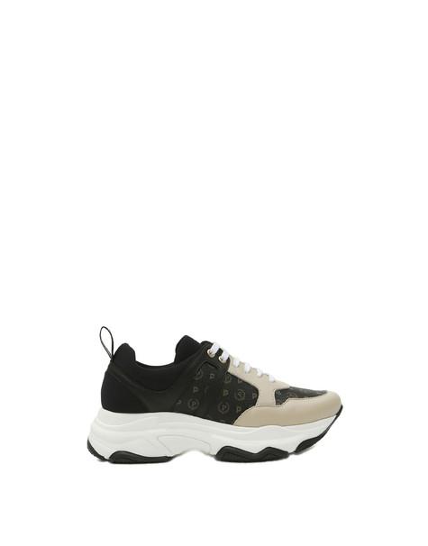 Sneakers Black/black/ivory/black