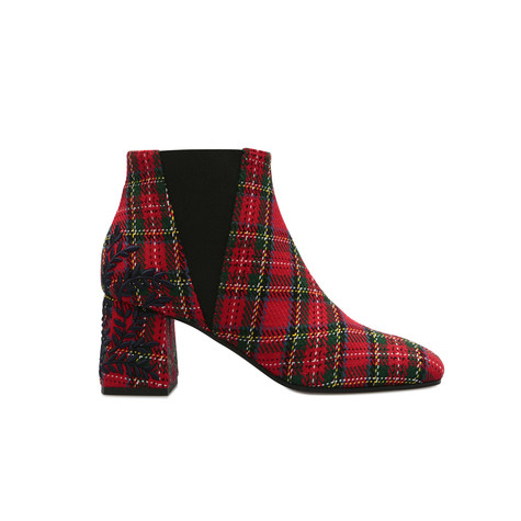 Ankle boots Scarlet