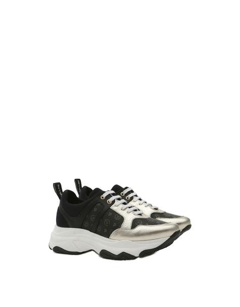 Sneakers Nero/nero/platino/nero