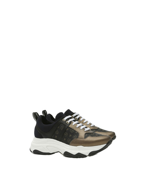 Sneakers Black/black/bronze/black