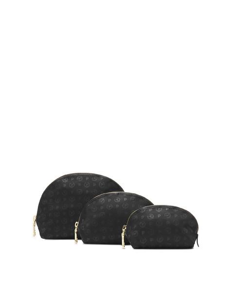 Trousse Black print black/black
