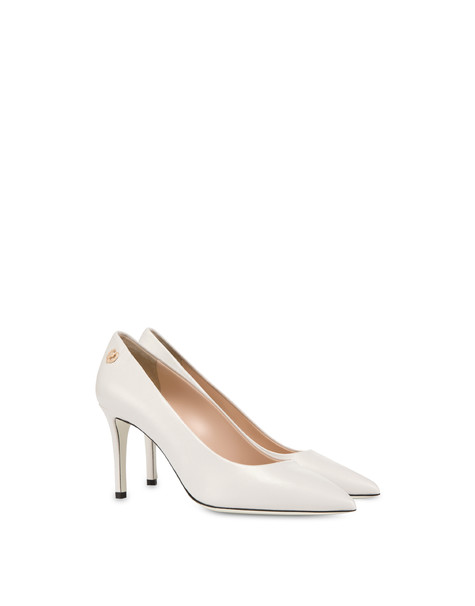 Pumps White