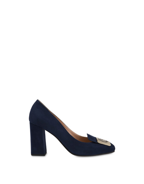 Pumps Ocean blue