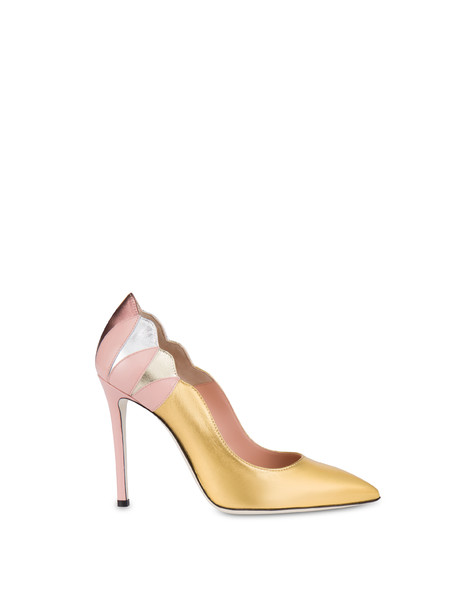 Pumps Gold/platinum/silver/sunset/phard