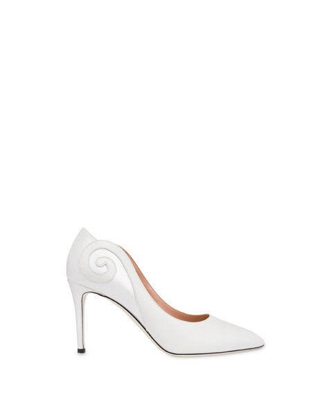 Pumps White/white