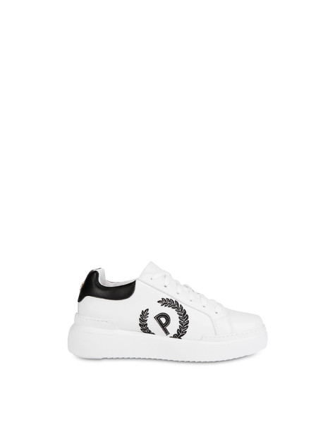 Sneakers White/black