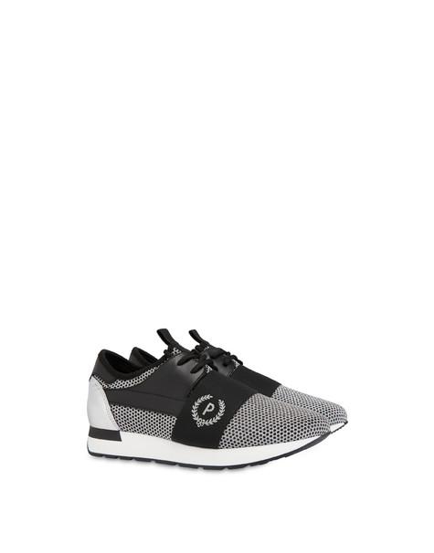 Sneakers Nero/nero/silver