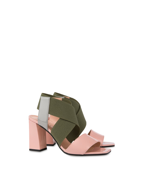 Sandals Phard/stone/palm
