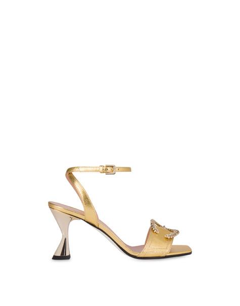 Sandals Gold