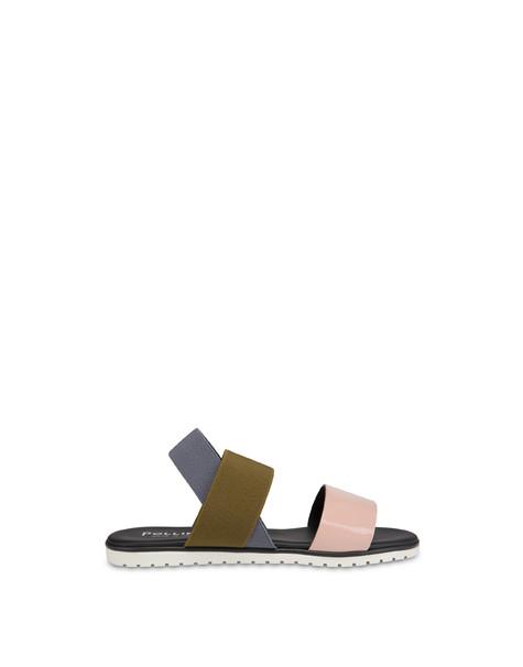 Sandali Phard/pietra/palm
