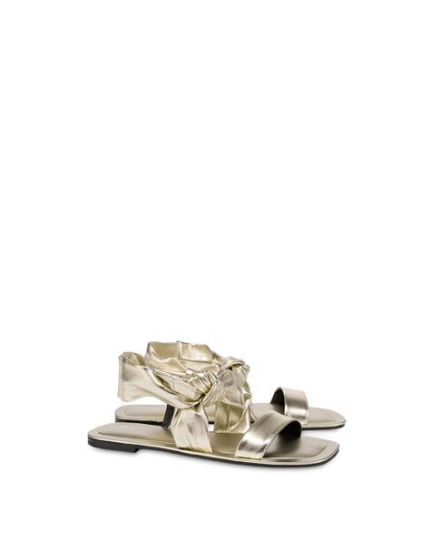 Sandals Platinum