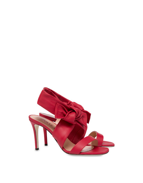 Sandals Red