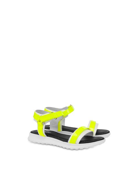Sandals Yellow