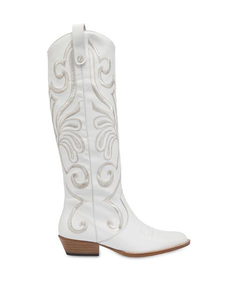 Stivali Bianco