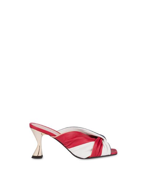 Sandali Rosso/bianco/oceano/phard