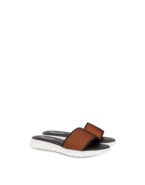 Sandals Arancio
