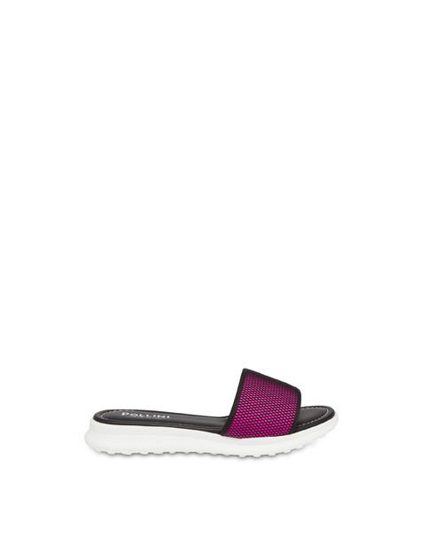 Sandals Fuchsia