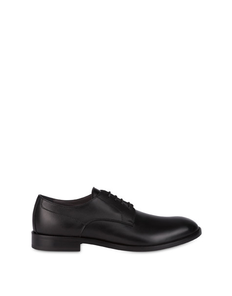 Derby shoes Black