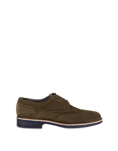 Derby shoes Palm