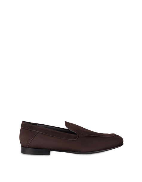 Loafers Dark brown