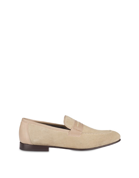 Loafers Sand